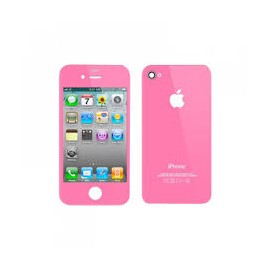 Convertir iPhone 4S en Rosa