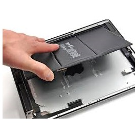 Cambio Batería iPad 2