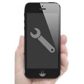 Presupuesto Reparación iPhone 5