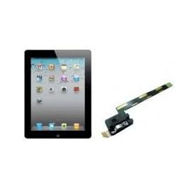 Cambio de Cámara Frontal iPad 2
