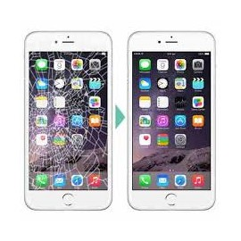 Cambio Display Completo iPhone 6 Blanco