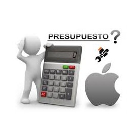Presupuesto Reparación iPhone 6S