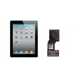 Cambio de Cámara Trasera iPad 2