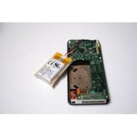 Cambio Batería iPod Touch 2G