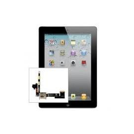 Cambio de Conector de Auriculares iPad 2
