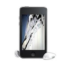 Cambio Pantalla Lcd iPod Touch 2G