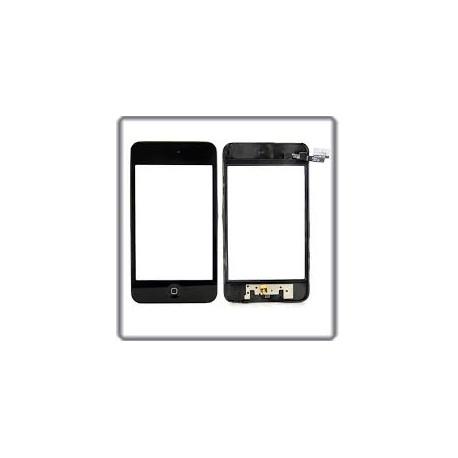 Cambio Digitalizador iPod Touch 2G