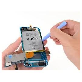 Cambio Batería iPod Touch 3G