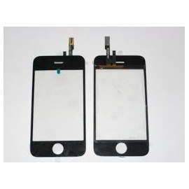 Cambio Digitalizador iPod Touch 3G