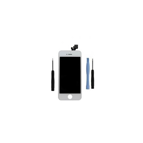 Cambio Display Completo iPod Touch 5G Blanco