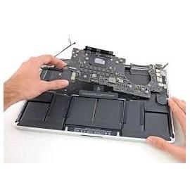 Cambio Batería Macbook Pro A1278