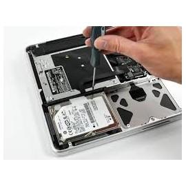 Cambio Disco Duro Macbook Pro A1278