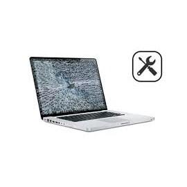 Presupuesto Reparación Macbook