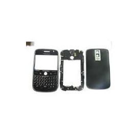 Cambio de Carcasa BlackBerry Bold 9000