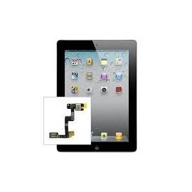 Cambio Micrófono iPad 2
