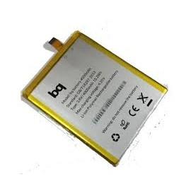 Cambio Batería BQ Aquaris E5 4G