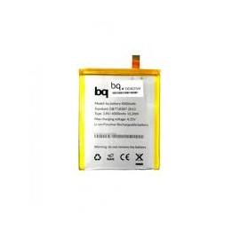 Cambio Batería BQ Aquaris E6