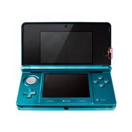 Cambio de Flex, Potenciómetro de Nivel 3D y Altavoces 3DS
