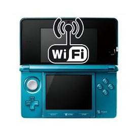 Cambio Antena Wifi Nintendo 3DS