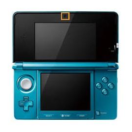 Cambio Cámara Interna 3DS