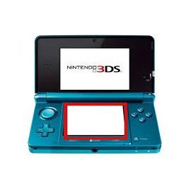 Cambio Táctil 3DS