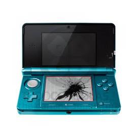 Cambio Pantalla Lcd Inferior 3DS