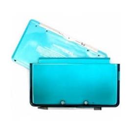 Cambio Carcasa 3DS