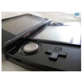 Cambio Control Analógico 3DS