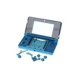 Cambio Carcasa 3DS XL