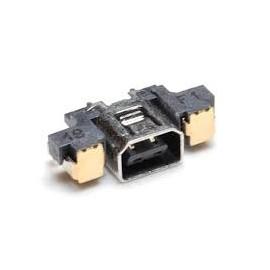 Cambio Conector Corriente 3DS XL