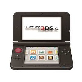 Cambio Control Analógico 3DS XL