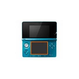 Cambio Lámina Táctil 3DS XL