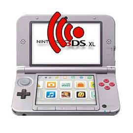 Cambio Módulo Wifi 3DS XL