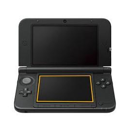 Cambio Pantalla Lcd Inferior 3DS XL