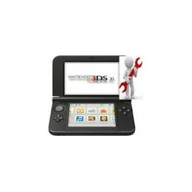 Presupuesto Reparación 3DS XL