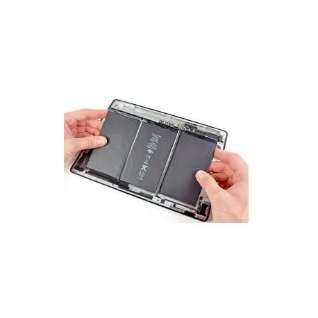 Cambio de Batería iPad