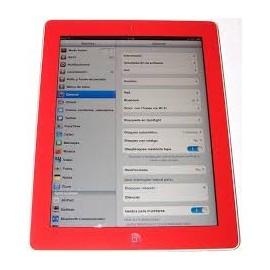 Cambio Cristal Rojo iPad 3