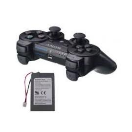 Cambio Batería de Mando Sixaxis PS3