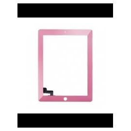 Cambio Cristal Rosa iPad 3
