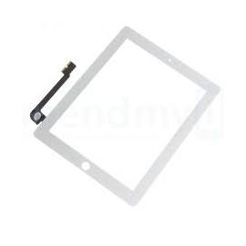 Cambio Digitalizador Blanco iPad 3