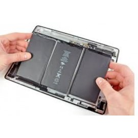 Cambio Batería iPad 4