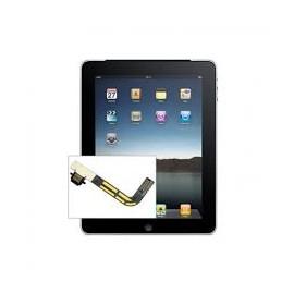 Cambio de Conector de Carga y Datos iPad