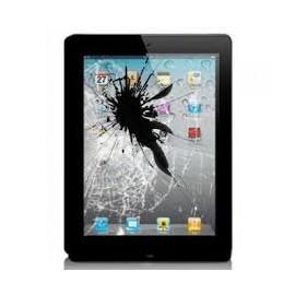 Cambio Pantalla Lcd iPad 4