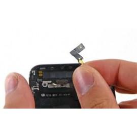 Cambio Botoneras y Auricular iPhone 3g