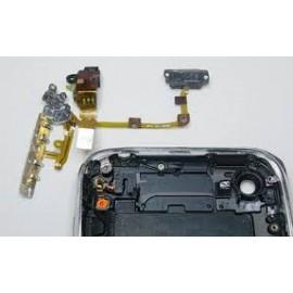 Cambio Conector Auriculares iPhone 3G