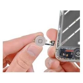 Cambio Botón Home iPhone 4
