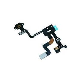 Cambio Botón On/Off y Sensor de Proximidad iPhone 4