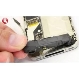Cambio Altavoz iPhone 4