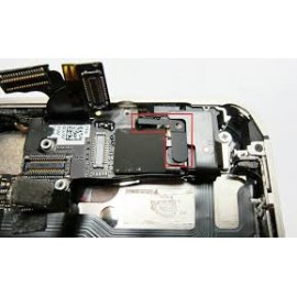 Cambio Antena Wifi iPhone 4