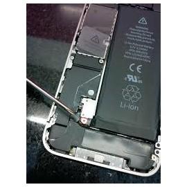 Cambio Batería iPhone 4